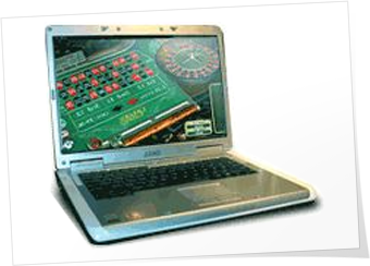 Casino in your laptop